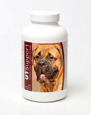 Healthy Breeds Bullmastiff Cranberry 75 Ct Urinary Tract Support