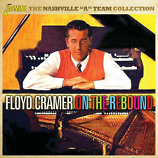 Floyd Cramer : On the Rebound: The Nashville 'A' Team Collection CD (2016)