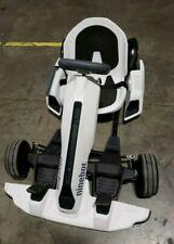 Ninebot Electric GoKart Drift Kit, Outdoor Racer Pedal Car, Ride On Toys Go Kart