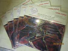Living Stereo LSC2541 Reiner Liszt  Todtentanz/ Rachmaninoff Piano  45rpmx5LPs