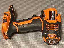 RIDGID X4 18V R86008 Drill- Driver Housing,ClamShell W/Cap 202381001,525161001