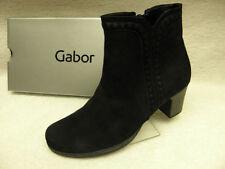 Gabor 38,5 Stiefeletten in Größe