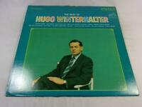 The Best Of Hugo Winterhalter - RCA Records LSP-3379
