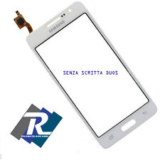TOUCH SCREEN SAMSUNG GALAXY GRAND PRIME SM-G531 G531F G531FZ BIANCO