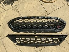 Ford Fiesta St Front Grill