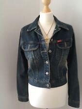 Miss Sixty Demin Jacket Size Medium. Used