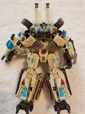 Transformers Movie Desert Brawl Leader Class