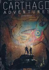 Carthago Adventures Nr. 3 - Aipaloovik