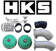 HKS Super Power Flow Reloaded Induction Filter Kit -For R33 GTR Skyline RB26DETT