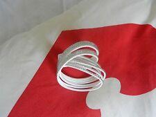 Rhinestone Cuff Handmade Costume Bracelets