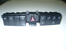 MERCEDES C CLASS W203 CLK W209 CHASSIS SWITCH FOR ANTI-THEFT ALARM