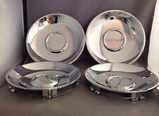 NEW 2005-2008 Chrysler PACIFICA Chrome Hub Wheel Center Cap SET of 4