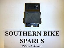 1996 Honda CB500-T CDI Unit / Ignitor Box *BIKE BREAKING* CB 500 CB500 T CB500T