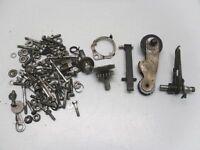 #012 Honda CB750 CB 750 Nuts, Bolts & Misc. Hardware