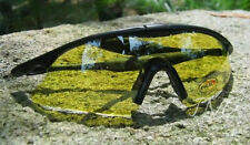 SPORT SHOOTING HUNTING SAFETY GLASSES PROTECTIVE GOGGLE