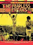 The Flaming Lips - The Fearless Freaks (DVD, 2005, 2-Disc Set)
