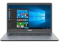 ASUS F705NA-BX016T Notebook mit 17.3 Zoll 1 TB HDD Laptop Star Grey B-Ware