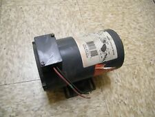 Boston Gear Variable Speed Dc motor 63202 1/3 hp