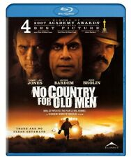 No Country for Old Men [Blu-ray] (Sous-titres français) *NEW**