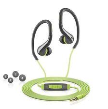 Sennheiser OCX684I Sports Green and Black Headphones