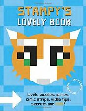 Stampys Lovely Book