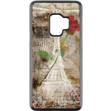 Phone Case for Samsung Galaxy S9 - Romance Paris Y01071
