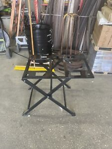 Multiquip MS3SS MS3/MP3 Saw Stand