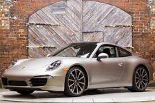 2013 Porsche 911 Carrera PDK