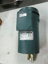Reliance Power Matched D.C Motor ID:T56S1010A FC Frame: SF0056C HP: 3/4 (New)