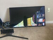 "AS-IS Samsung 40"" Class 5- Series Full HD LED Smart TV UN40J5200AF"