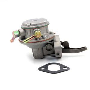 FIT DATSUN NISSAN 620 720 PICKUP TRUCK L16 L18 L20B STD SPORT ENGINE FUEL PUMP
