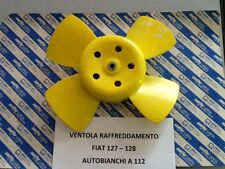 ventola raffreddamento FIAT 124 SPORT COUPE SPYDER 125