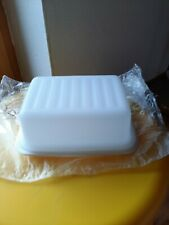 Tupperware Butterdose NEU