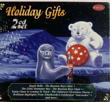 New: Various Artists: Holiday Gifts  Audio CD