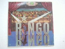 THE BEATLES RINGO STARR i'm the greatest stereo rare LP INDIA INDIAN PRESS vg+