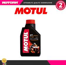 104034 Olio motore Motul 710 2t estere 100% sintetico (MARCA-MOTUL)