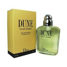 Dune Pour Homme by Christian Dior 3.4 oz EDT Cologne for Men New In Box