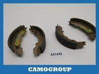 Bremsbacken Brake Shoe ferodo Für Peugeot 104 RENAULT 12 14 18 1088209 424119