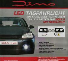 VW Golf 5 LED Tagfahrlicht R87 Zulassung