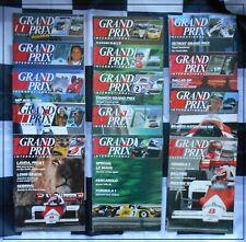 New listing GPI 1984 All 74 75 76 77 78 79 80 81 82 83 84 85 86 87 Grand Prix International
