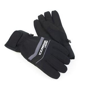 Clam IceArmor Edge Ice Fishing Gloves