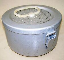De grandes DDR Aluminium Récipient thermique nettoyage Cuisine-transporteur