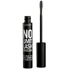 GOSH Mascara No Limit Lash Black 12ml