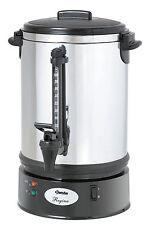 Bartscher Regina 90 Plus T Rundfilter Kaffeemaschine 15 Liter A190196 90 Tassen