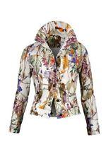 Damenjacken & -mäntel aus Baumwollmischung mit Herbsten in Größe 40