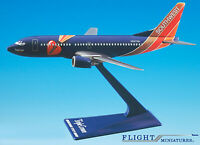 Flight Miniatures Southwest Boeing 737-300 Triple Crown N647SW 1/200