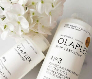Olaplex 3 Bonus Size Limited Edition 8.5 Oz Brand New!