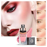 Blush Powder Exquisite Powder Face Long Lasting Blush Contour Cosmetics Make Up