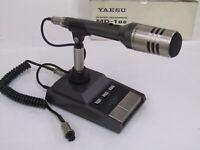 Yaesu MD-1B8 Box DESK MICROPHONE  #BOF10001