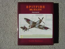 Montforton Press : Spitfire Mk.IX & Mk.XVI (Engineered)